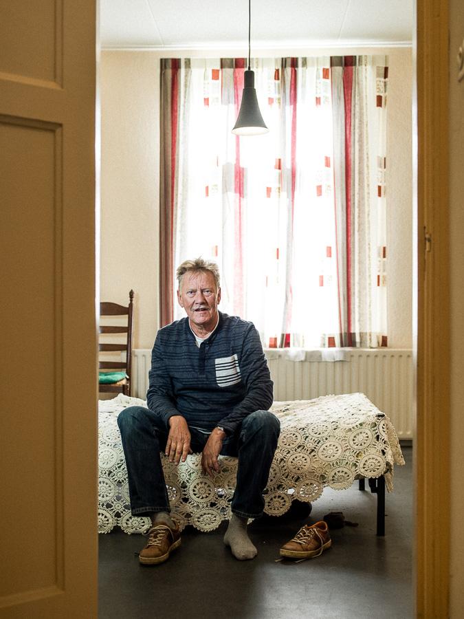 Bert Bastiaans